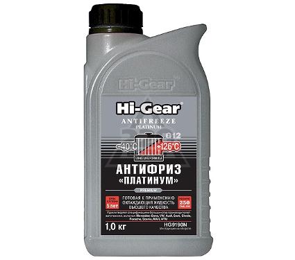 Антифриз HI GEAR HG9190N