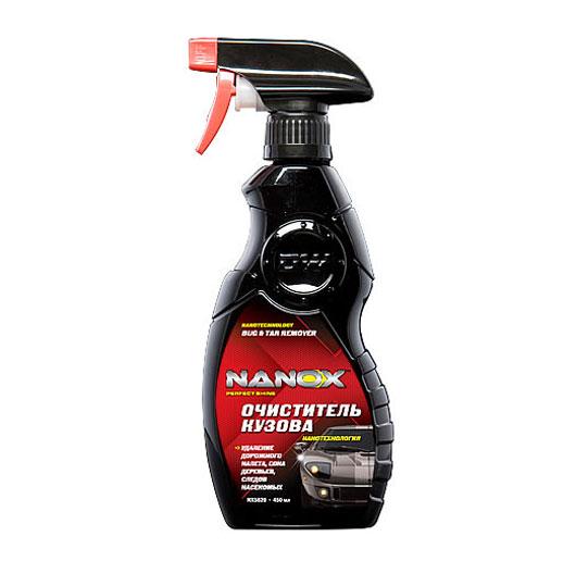 Очиститель Nanox Nx5629
