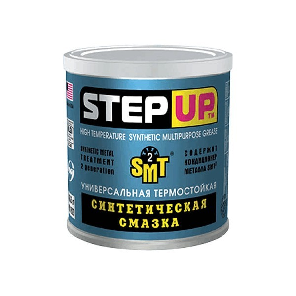 Смазка Step up Sp1629