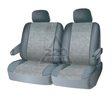 Чехол на сиденье iSky iSV-SP-02GR