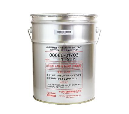 Жидкость TOYOTA 08886-01703