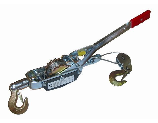 Лебедка Skrab 26449 НР-123