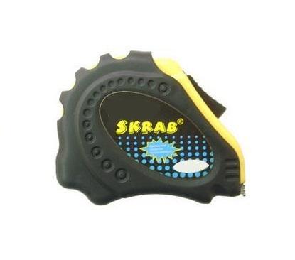 Рулетка Skrab 40142