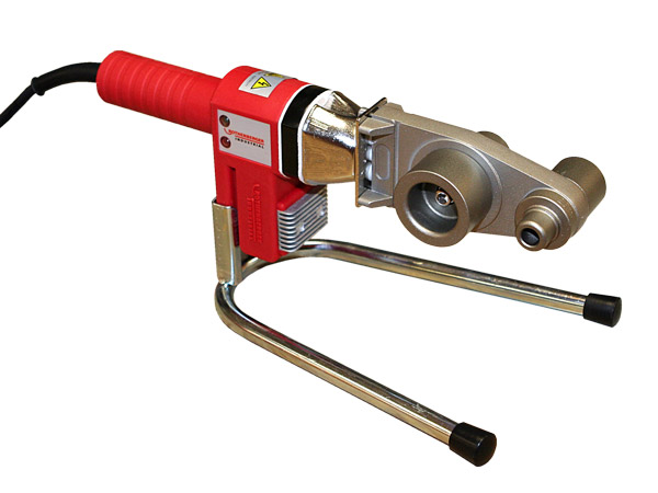 Аппарат для сварки пластиковых труб Rothenberger Ровелд Р40t set