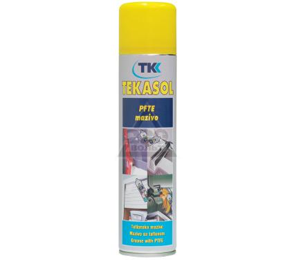 Смазка TEKASOL PTFE
