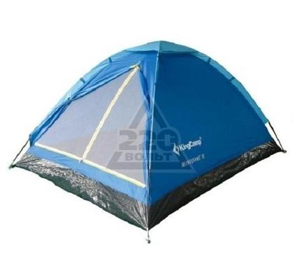 Палатка KING CAMP 3010 MONODOME Fiber