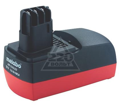Аккумулятор METABO 625471000