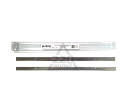 Купить Ножи METABO 0911063549, ножи для рубанков и ножниц