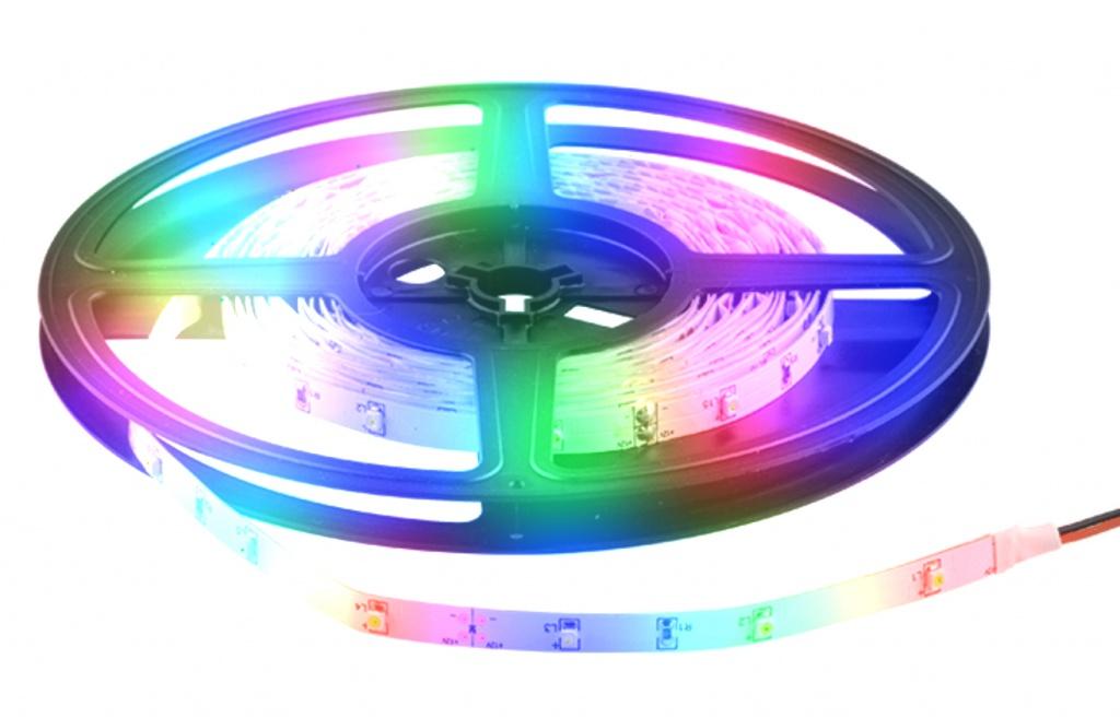Лента светодиодная ОРИОН 9057