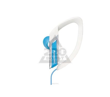 Купить Наушники спортивные PANASONIC RP-HS200E-A, наушники