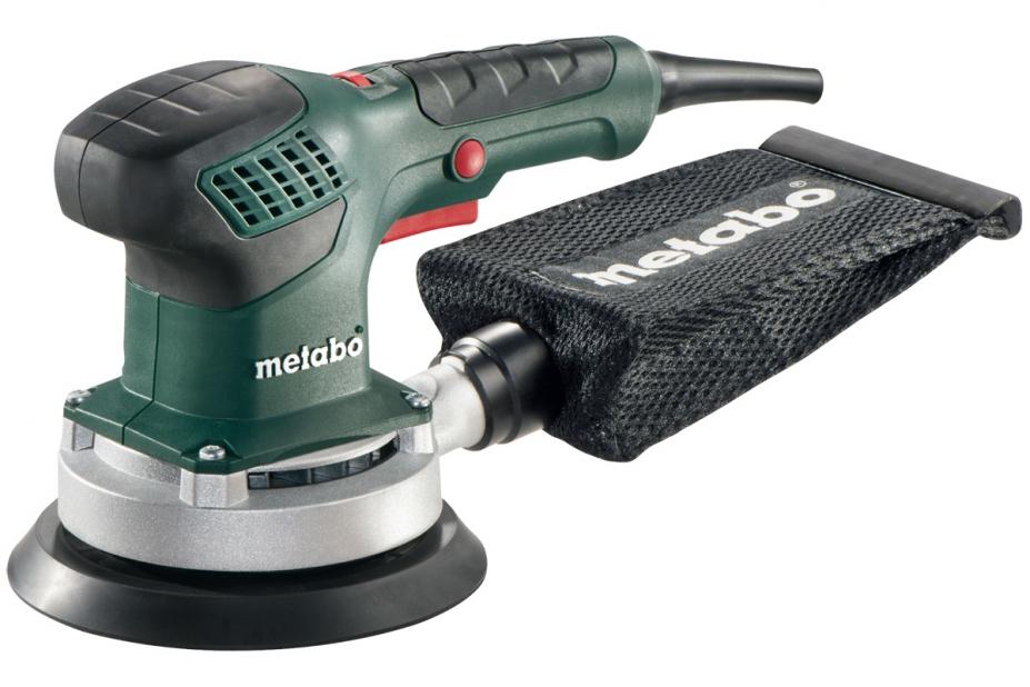 Машинка шлифовальная (эксцентриковая) Metabo Sxe3150 (600444500)