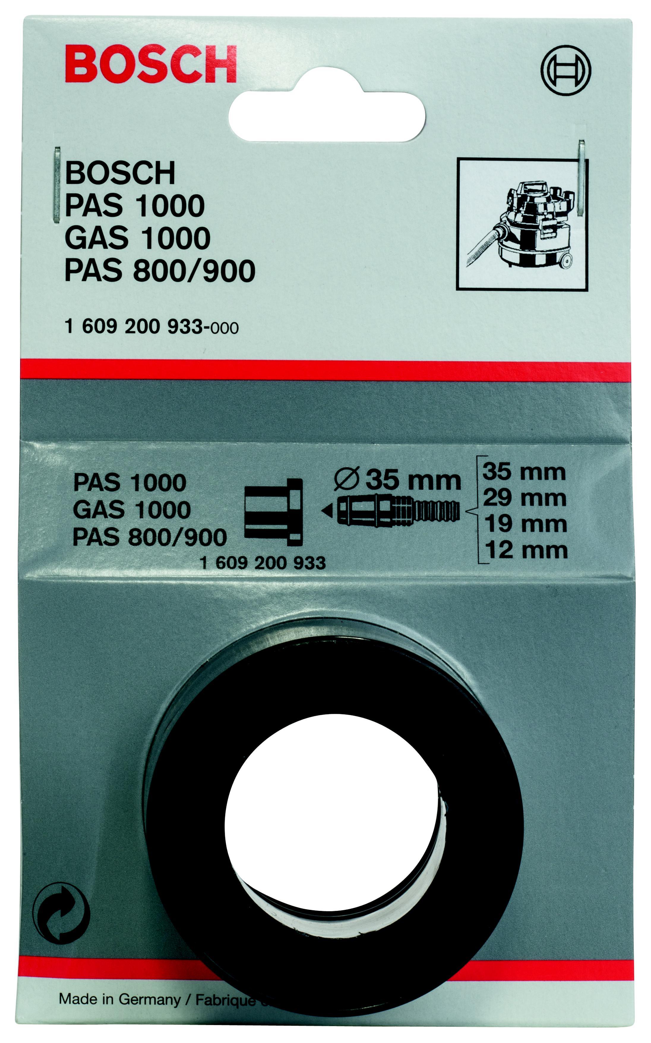 Адаптер Bosch 1609200933