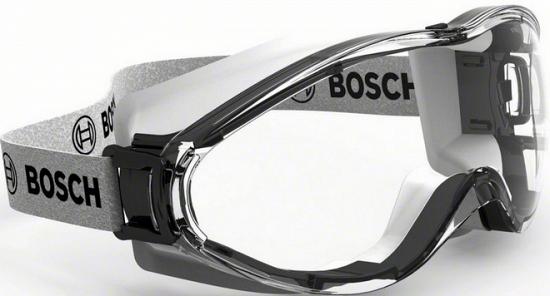 Очки Bosch 2607990088