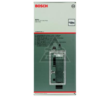 Купить Рамка BOSCH 2608005026, оснастка для полирования