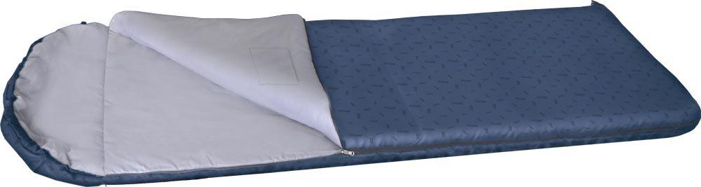 Спальный мешок Nova tour Карелия 300 Ярко-синий