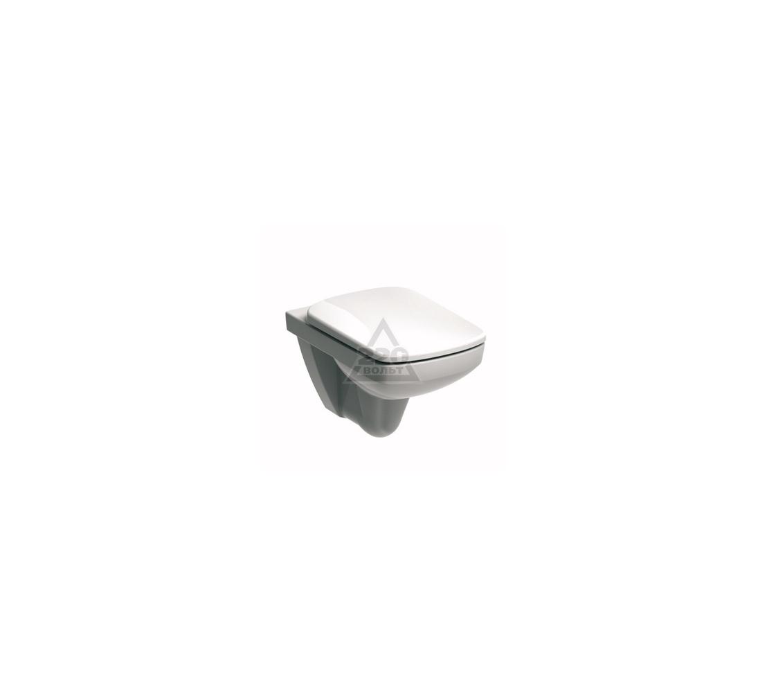 Унитаз подвесной IFO RP731100100