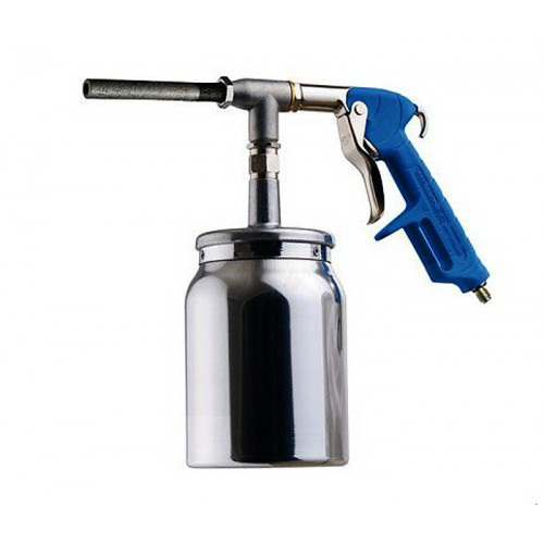 Пистолет пескоструйный Walmec 50316