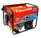 Бензиновый генератор BESTWELD GENERAL 5G-CLEH2
