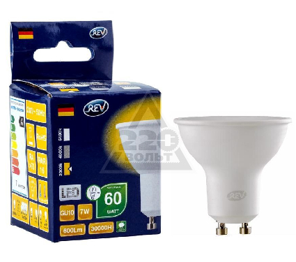 Лампа светодиодная REV RITTER 32330 3