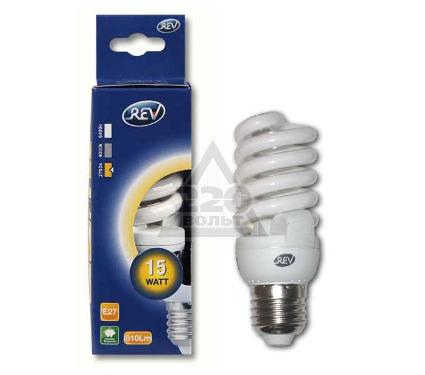 Лампа энергосберегающая REV RITTER 32252 8