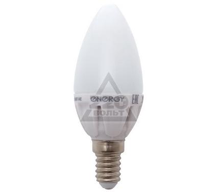 Лампа светодиодная ENERGY C37-4-14WP