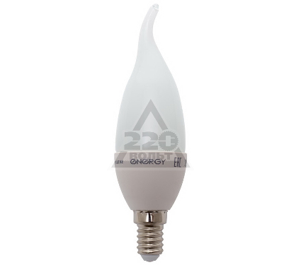 Лампа светодиодная ENERGY CF37-4-14WP
