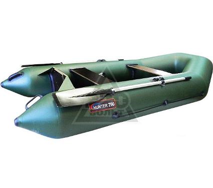 лодка хантер люкс купить