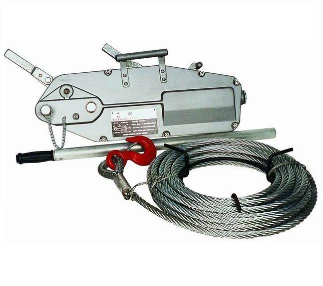 Трос Jet 3t wire rope 20m от 220 Вольт