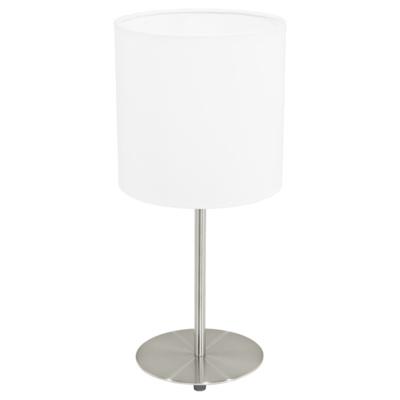 Лампа настольная Eglo Pasteri 31594 абажур из бисера для настольной лампы в спб