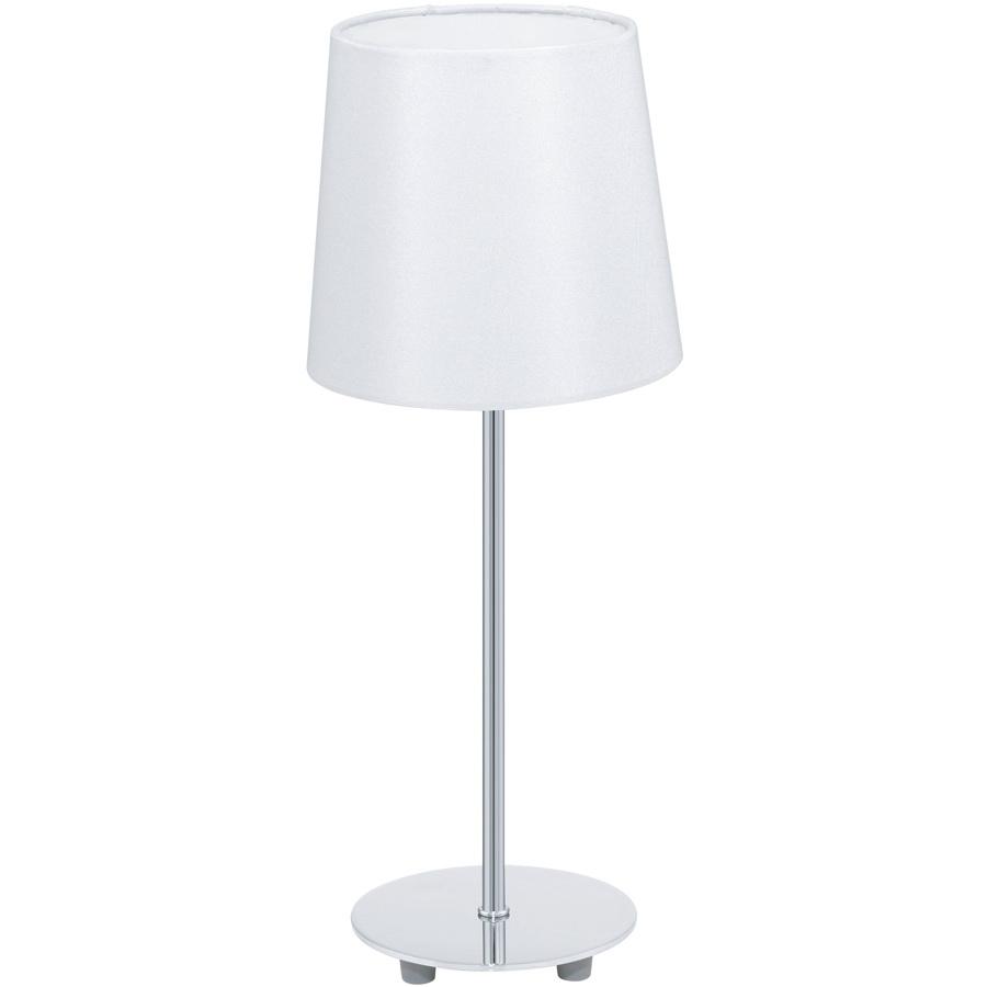 Лампа настольная Eglo Lauritz 92884 абажур из бисера для настольной лампы в спб