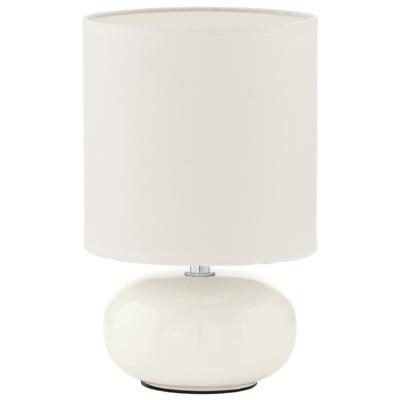 Лампа настольная Eglo Trondio 93046 абажур из бисера для настольной лампы в спб