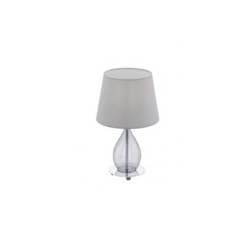 Лампа настольная Eglo Rineiro 94683 абажур из бисера для настольной лампы в спб