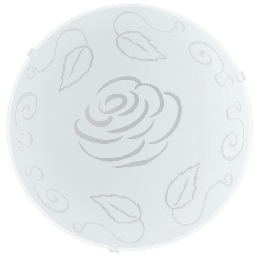 Светильник настенно-потолочный Eglo Mars 89238