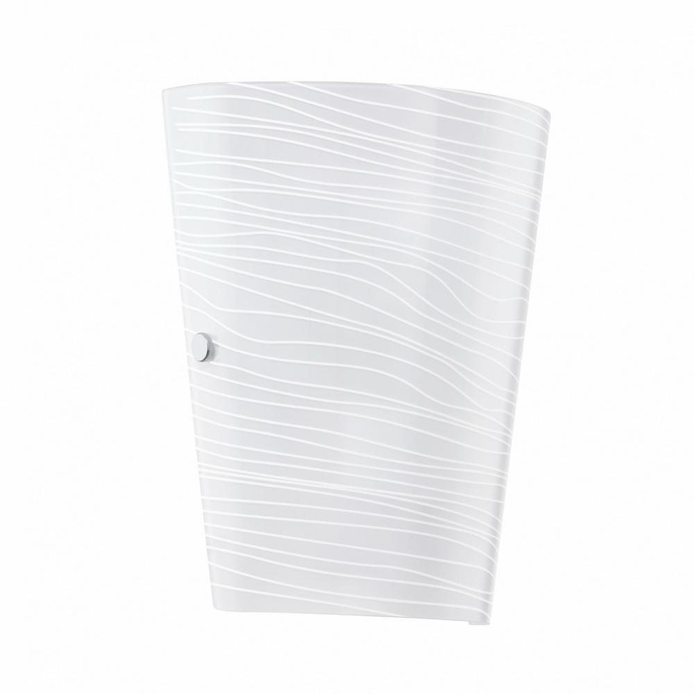 Светильник настенно-потолочный Eglo Caprice 91856