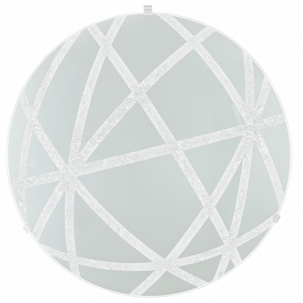 Светильник настенно-потолочный Eglo Sabbio 92751