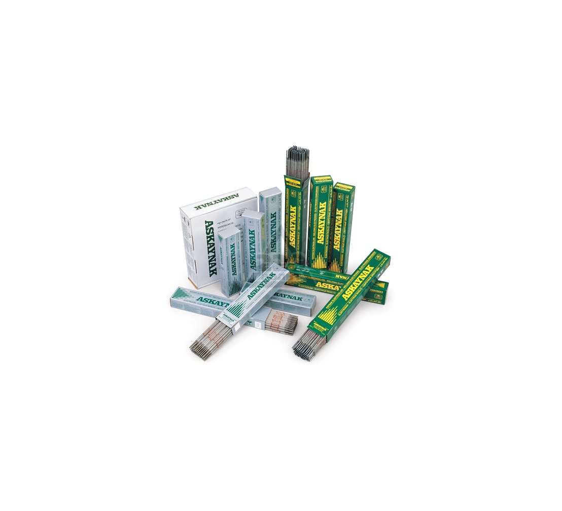 Электроды для сварки ASKAYNAK AS R-143 2мм