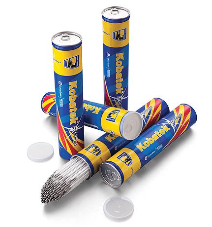 Электроды для алюминия