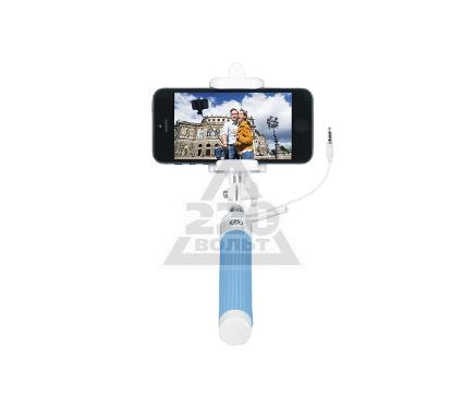 Монопод INTER STEP MP-115A синий