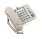 Проводной телефон PANASONIC KX-TS2352RUJ