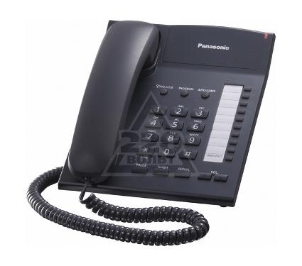 Проводной телефон PANASONIC KX-TS2382RUB