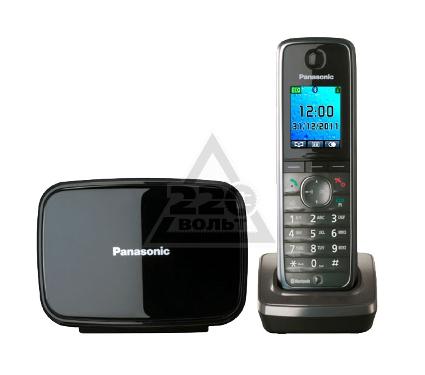 Радиотелефон PANASONIC KX-TG8611RUM