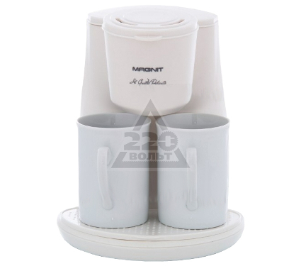 Кофеварка MAGNIT RMK-1991