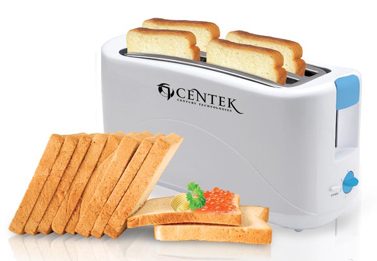 Тостер Centek СТ-1423