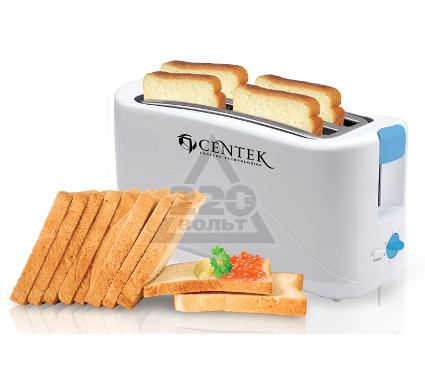 Купить Тостер CENTEK СТ-1423, тостеры
