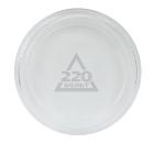 Тарелка для СВЧ EURO KITCHEN EUR GP-260-LG