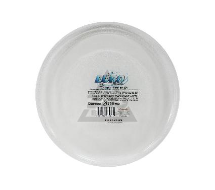 Купить Тарелка для СВЧ EURO KITCHEN EUR GP-255-DAE, аксессуары кухонной техники