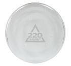 Тарелка для СВЧ EURO KITCHEN EUR GP-285-DAE