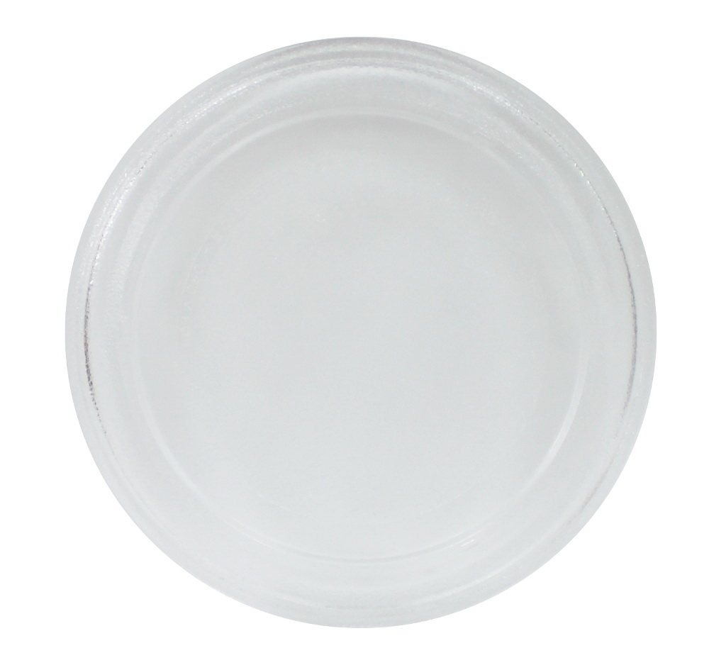Тарелка для СВЧ Euro kitchen Eur gp-272-sharp