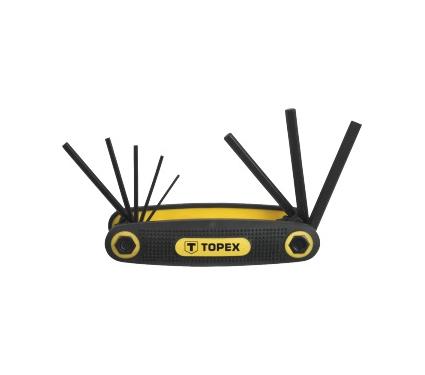 Набор ключей TOPEX 35D958