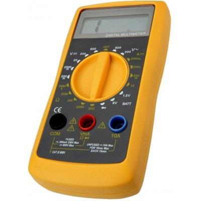 Мультиметр Topex 94w101
